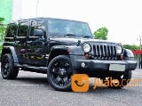 Foto 2012 jeep wrangler sahara unlimited
