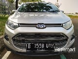 Foto Ford ecosport 1.5 trend