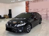 Foto 2015 Honda Civic FB2 1.8