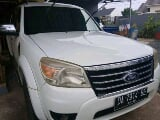 Foto 2010 - ford - everest 4x4 mt