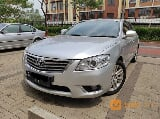 Foto Toyota Camry Tipe V AT Sedan 2011 Kond....