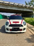 Foto 2013 MINI Cooper S Coupe R58 Turbo JCW