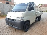 Foto 2012 Daihatsu Gran Max Pick Up