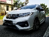 Foto 2018 Honda Jazz RS CVT