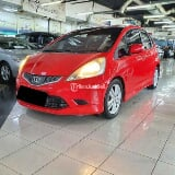 Foto Mobil Honda Jazz Rs 1.5 Automatic 2010 Warna...