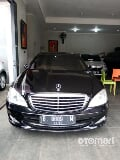 Foto MERCEDES BENZ S CLASS S350 Tangan Pertama Good...
