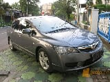 Foto Honda Civic 1.8 Automatic 2009
