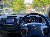 Foto Jual Toyota Fortuner 2014 Automatic