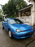 Foto Chrysler neon 98 matic. Hobbies only build up USA