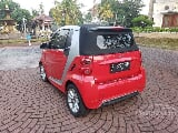 Foto 2013 smart fortwo 999.0 Passion Cabriolet...
