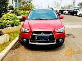 Foto Mitsubishi Outlander PX 2013 AT
