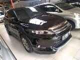 Foto 2014 Toyota Harrier at