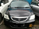 Foto Honda New City Vtec A/T tahun 2008