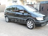 Foto Chevrolet Zafira 1.8 Cd