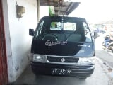 Foto 2010 Suzuki Carry Pick Up 1.5