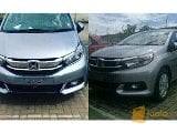 Foto Honda All New Mobilio 2017 Semarang