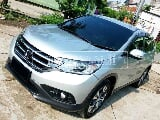 Foto Honda CRV All New 2.0