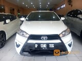 Foto All New Yaris TRD Sportivo Manual Tahun 2014