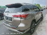 Foto Jual Toyota Fortuner 2018 Automatic