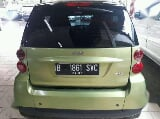 Foto Smart Fortwo 2011 Automatic