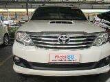 Foto Toyota Fortuner Diesel A/T, 2013, Rp 329.000.000