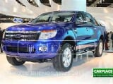 Foto Ford Ranger Double-cab double cabin