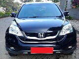 Foto Honda All New CRV 2.0 AT 2012 Hitam Metalik