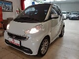 Foto 2013 Smart For Two Passion Coupe AT