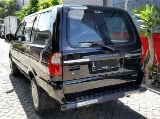 Foto Isuzu Panther LS MT Tahun 2005 Manual