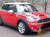 Foto Mini Cooper S Turbo ATPM 2nd Thn 2012