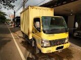 Foto Mitsubishi colt diesel canter 110 PS 4 roda Th...