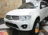 Foto Mits. pajero s. exceed 2.5 new model at (km...