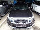 Foto Honda Accord Vtil 2.4 Hitam Automatic 2010...