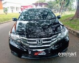 Foto Honda city 1.5 RS Honda city RS AT 2013