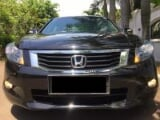 Foto Honda Accord 2008