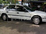 Foto Honda Accord Cielo VTec 2.2 AT