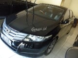 Foto 2008 Honda City AT