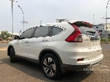 Foto Honda crv 2.4 prestige 2015 white on black tdp...