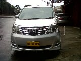 Foto Toyota Alphard 2.4 V at