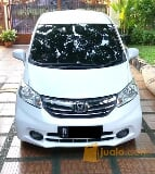 Foto Honda Freed 2012 SD Matic Km Rdh Istimewa