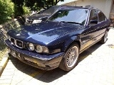Foto BMW 530i V8 MT Th. 95