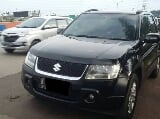 Foto Suzuki grand vitara th 2007 matic 2000cc type JLX