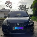 Foto Suzuki Swift GX AT low km
