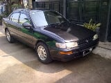 Foto Great Corolla'92