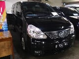 Foto Nissan Serena Highway Star 2012 Automatic