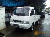 Foto Suzuki carry 1.5 pick up th. 2014/Km. 62.000...