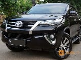 Foto Fortuner VRZ Automatic, KM 20rb, Pajak Panjang,...