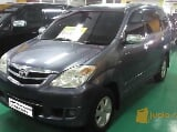 Foto Toyota Avanza G 2010 Top Condition