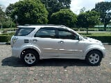 Foto Jual Toyota Rush 2011 Manual