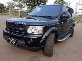 Foto Dijual Land Rover Discovery 4 HSE (2011)